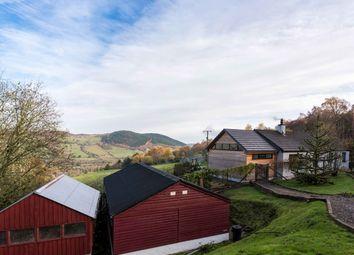 Thumbnail Commercial property for sale in Tor-Nam-Breac, Bunloit, Drumnadrochit, Highland