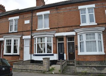 Thumbnail 2 bed terraced house to rent in Spencer Street, Oadby