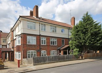 Thumbnail 3 bed flat for sale in Fountain Road, London