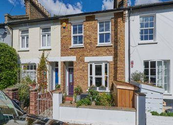 Thumbnail Terraced house for sale in Thorne Street, Barnes