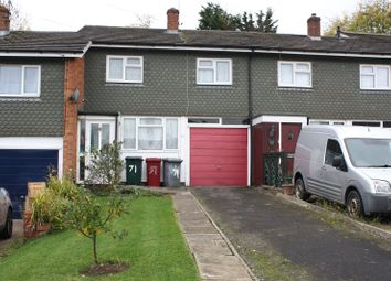 Thumbnail 3 bedroom terraced house to rent in Barnsdale Road, Reading, Berkshire