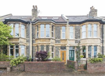 Thumbnail 4 bed terraced house for sale in Stackpool Road, Southville, Bristol