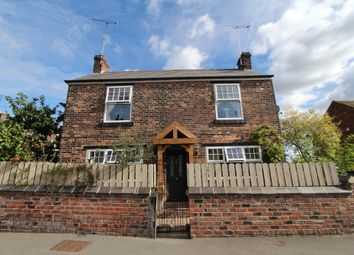 Thumbnail 3 bed detached house for sale in Horsewood Road, Woodhouse, Sheffield