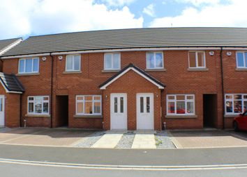 Thumbnail 3 bed terraced house to rent in Linthorpe Avenue, Seaham