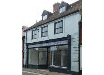 High Street, Haslemere Surrey GU27. Retail premises
