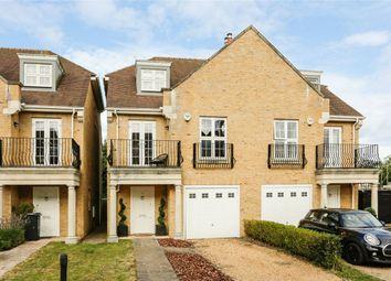 4 bed semi-detached house for sale in Kingsway Mews, Farnham Common, Buckinghamshire SL2
