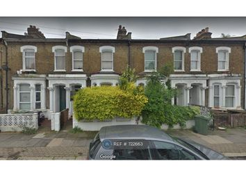 Thumbnail 3 bed maisonette to rent in Rattray Road, London