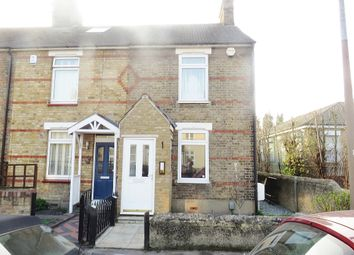Thumbnail 3 bed end terrace house for sale in Richmond Road, Grays