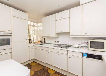 Thumbnail 1 bed flat to rent in Cochrane Street, St John's Wood