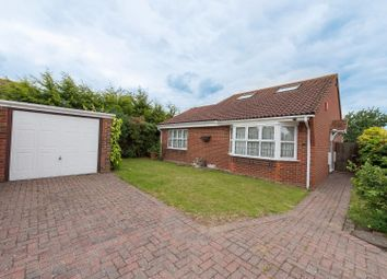 Thumbnail 2 bed detached bungalow for sale in Georges Avenue, Seasalter, Whitstable