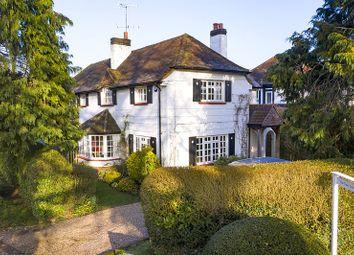 4 bed detached house for sale in Blundel Lane, Stoke D'abernon, Cobham KT11