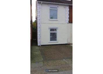 Thumbnail 2 bed semi-detached house to rent in Felixstowe Road, Ipswich