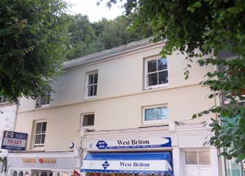 Thumbnail 4 bed property to rent in Killigrew Place, Killigrew Street, Falmouth