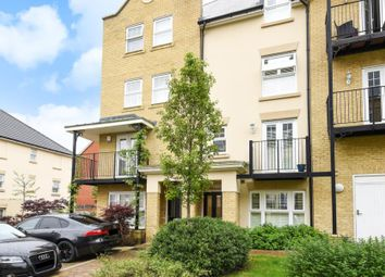 Thumbnail 4 bed terraced house for sale in Sullivan Row, Bromley