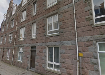 Thumbnail 1 bedroom flat to rent in Raeburn Place, City Centre, Aberdeen, 1Ps