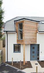 Thumbnail 2 bed property to rent in Rudthorpe Mews, Rudthorpe Road, Horfield, Bristol