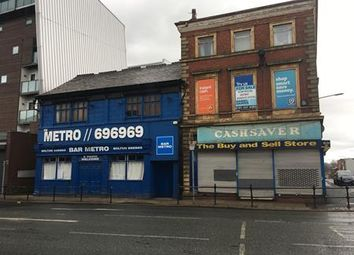 Thumbnail Pub/bar for sale in 109-111 Bradshawgate, Bolton, Lancashire