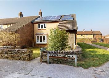 Cumbernauld Walk, Bewbush, Crawley RH11. 5 bed end terrace house for sale