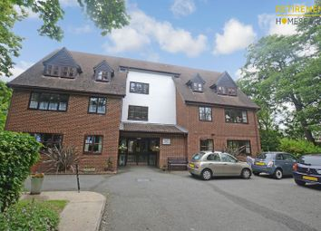 Thumbnail 1 bedroom flat for sale in Crittenden Lodge, West Wickham