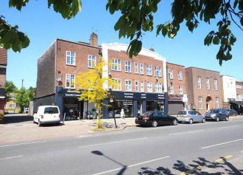 Thumbnail 1 bed maisonette to rent in Uxbridge Road, Hatch End, Pinner