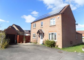 4 bed detached house for sale in Arley Close, Abbey Meads, Swindon SN25