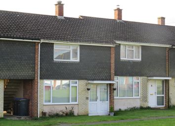 2 bed terraced house for sale in Crown Close, Salisbury SP2
