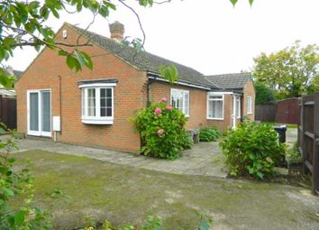 Thumbnail 2 bed detached bungalow to rent in Robson Drive, Aylesford