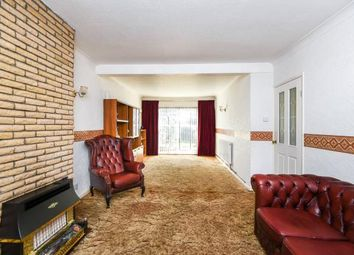 Thumbnail 3 bed end terrace house for sale in Southgate Road, Birmingham, West Midlands