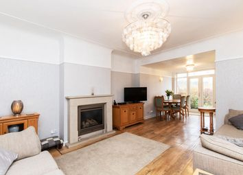Thumbnail 3 bed semi-detached bungalow for sale in Mark Road, Hightown, Liverpool