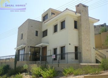 Thumbnail 3 bed detached house for sale in Asgata, Limassol, Cyprus