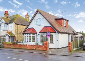 4 bed detached house for sale in Minster Road, Westgate-On-Sea CT8