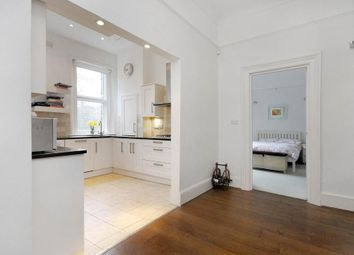 Thumbnail 3 bedroom flat to rent in Woodchurch Road, South Hampstead, London