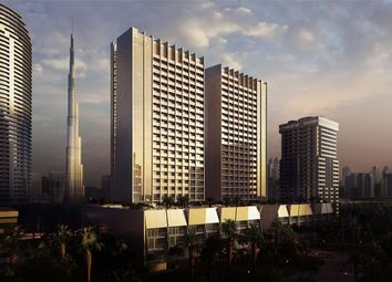 Thumbnail 3 bed apartment for sale in The Sterling, Downtown Dubai, Burj Khalifa District, Dubai