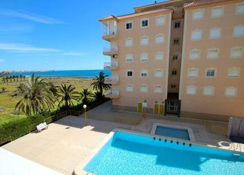 Thumbnail 1 bed triplex for sale in Rocio Del Mar, Punta Prima, Orihuela Costa, Alicante, Valencia, Spain