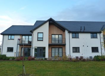 Thumbnail 2 bedroom flat to rent in Thornhill Court, Elgin
