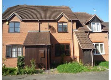Thumbnail 2 bed semi-detached house to rent in Braddock Close, Lenton, Nottingham