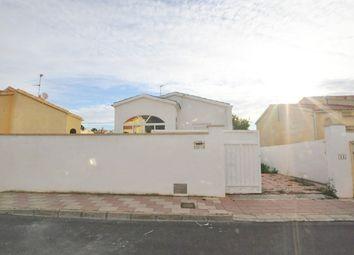 Thumbnail 2 bed villa for sale in Spain, Valencia, Alicante, La Marina