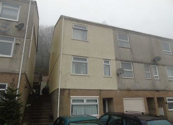 Thumbnail 3 bedroom town house for sale in Hillrise Park, Clydach, Swansea