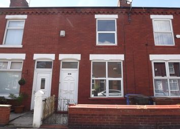 Thumbnail 2 bedroom property to rent in Adelaide Road, Edgeley, Stockport