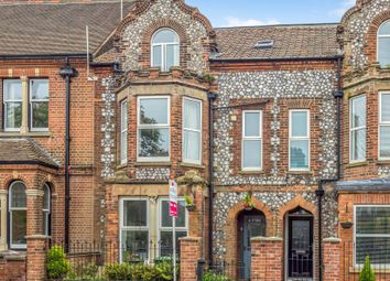 Thumbnail Terraced house for sale in Church Street, Sheringham