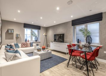 Thumbnail 1 bedroom flat for sale in Jupiter House, Sycamore Gardens, Ewell