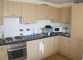 Thumbnail 1 bedroom flat for sale in Pearl House, Princess Way, Swansea