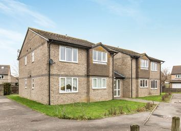 Thumbnail 1 bed flat for sale in Bryony Gardens, Horton Heath, Eastleigh