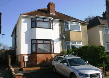 Thumbnail 3 bed flat to rent in Swift Gardens, Southampton