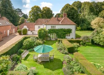 Thumbnail 6 bed detached house for sale in Bishop's Sutton, Alresford, Hampshire