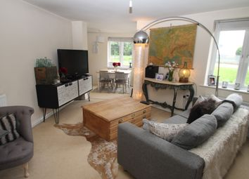 Thumbnail 2 bed flat to rent in Clittaford Road, Southway