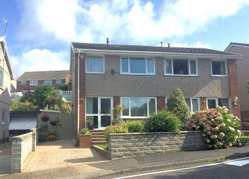 3 bed semi-detached house for sale in Broadacre, Killay, Swansea SA2