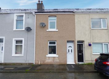 2 bed terraced house for sale in Bowthorn Road, Cleator Moor, Cumbria CA25