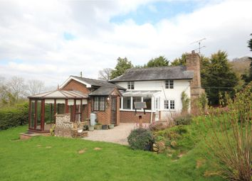 Thumbnail 2 bed semi-detached house for sale in Orcop, Hereford