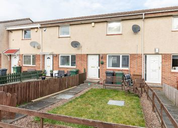 2 bed terraced house for sale in Peacocktail Close, Edinburgh EH15